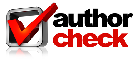 authorchecklogo