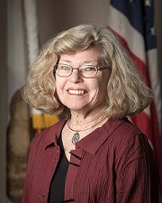 Lynn A. Morgan, District III
