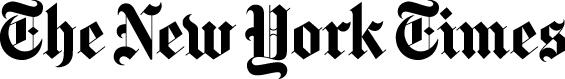 NYTimes com Logo