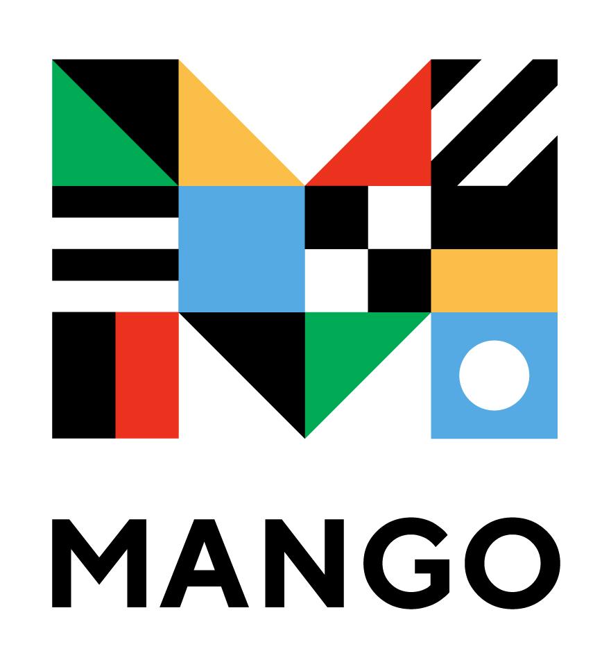 new mango logo