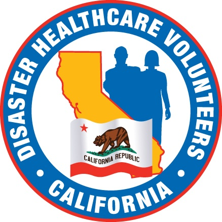 Disaster Volunteer LOGO