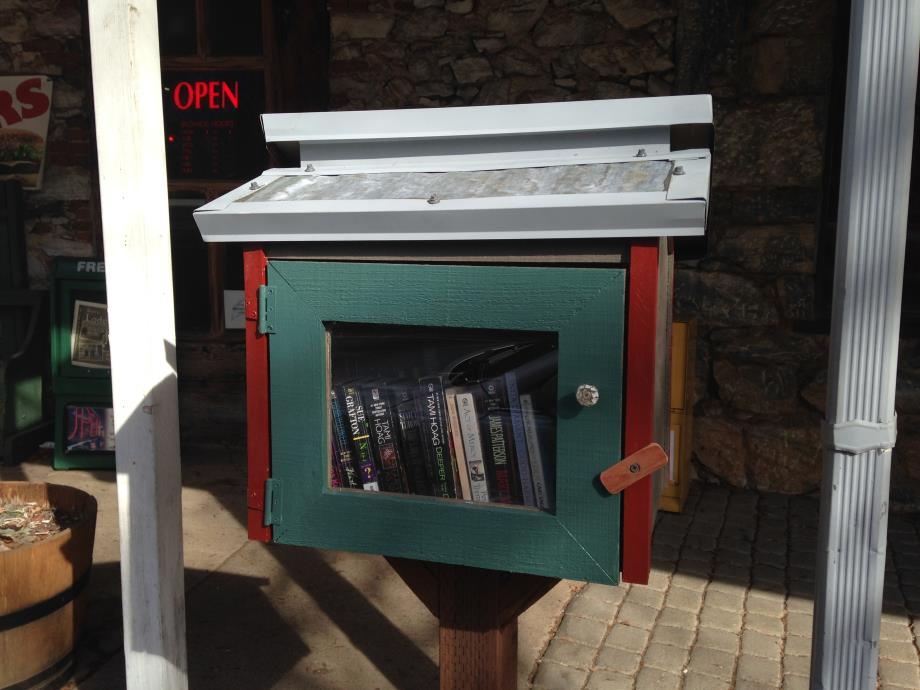 Little Library2