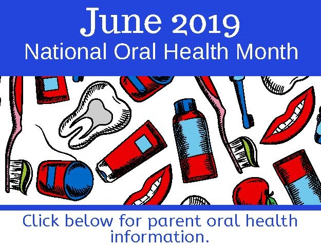 Oral health month link 2