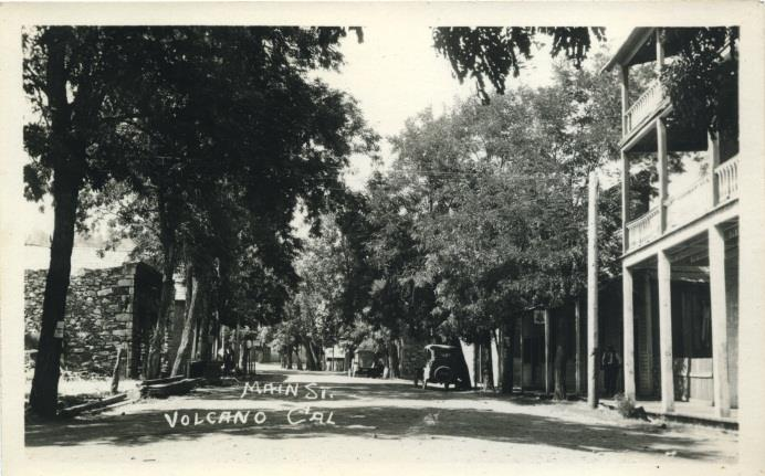 Archives | Amador County